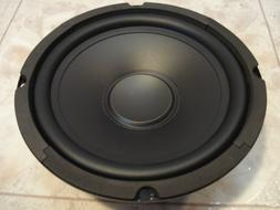 "NEW 6.5"" Subwoofer Replacement Speaker.4 ohm.woofer.six half"