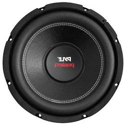 """NEW 8"""" DVC Subwoofer Bass.Replacement.Speaker.Dual 4 ohm.Car"""