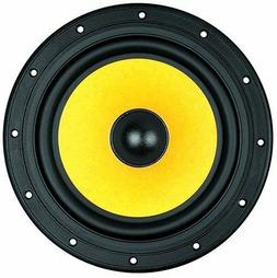 """NEW 9"""" Woofer Speaker.8 ohm. Home Audio Replacement.nine inc"""
