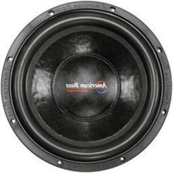 "NEW AB 12"" SVC Subwoofer Bass.woofer Speaker.4 ohm.Sub.250wR"