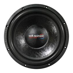 """NEW AB 15"""" SVC Subwoofer Bass.Replacement.Speaker.4ohm Sub.w"""