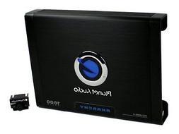 PLANET AUDIO AC1600.4 1600 Watt 4-Channel Car Amplifier Powe