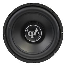 "NEW AP 15"" DVC Subwoofer Bass.Replacement.Speaker.4ohm.Car A"