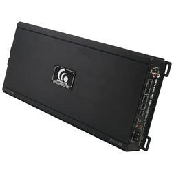 NEW Massive Audio BP8000.1 8000 Watts BP Blade Mono Amplifie