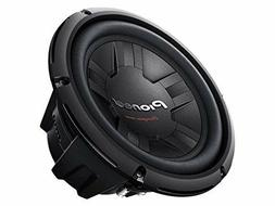 "New Pioneer Champion Series 10"" 4-Ohm Car Subwoofer Speaker"
