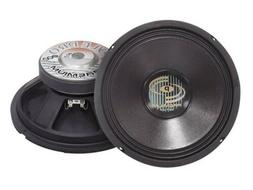 "NEW PYLE PPA10 10"" 600 Watts 8 Ohm Subwoofer Professional Pr"