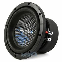 "New! Soundstream R3.8 500 Watts 8"" Reference R3 Dual 2 Ohm C"