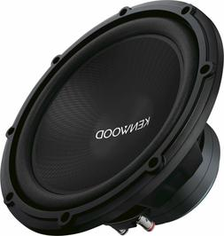 """Kenwood - Road Series 12"""" Dual-Voice-Coil 4-Ohm Subwoofer -"""