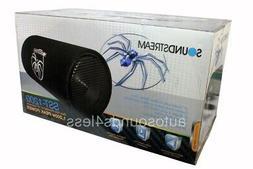 "New Soundstream SST-1200 1200 Watts 12"" Bass Reflex Tube Por"