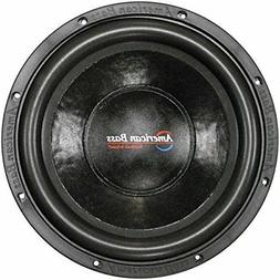-NEW- American Bass XD1222AB 12 inch 1000 Watts Subwoofer