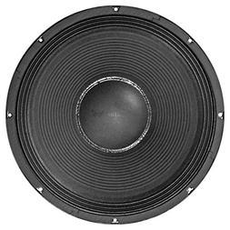 "NWA-18104-18"" Pro Audio Woofer 700W RMS 8 Ohm"