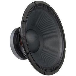 "Audiopipe NWA-18104 18"" 1400 Watt Precision Professional Woo"