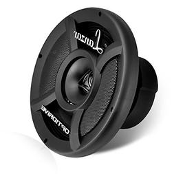 "Lanzar Upgraded Opti-Drive Pro 8"" Coaxial Car Speaker - Po"