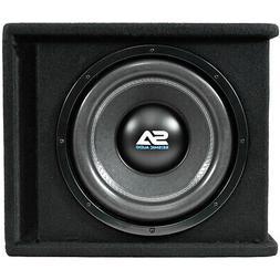 OutRage12 - 12 Inch 1200 Watt Car Audio Subwoofer Box Enclos