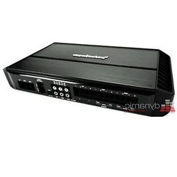 Rockford P1000X5 Punch 5-Channel Amplifier