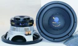Planet Audio P159C, 38cm  Subwoofer, 500W RMS