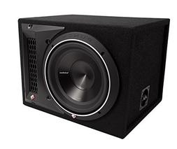 Rockford Fosgate P3-1X10 500 Watts Single Rms Subwoofer Encl