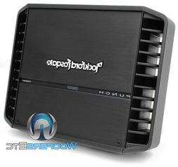 Rockford Fosgate P300X1 Punch 1-Channel Mono Block Amplifier