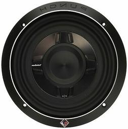 "Rockford Fosgate P3SD2-8 8"" Dual 2-Ohm Punch Series Shallow"
