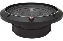 "Rockford Fosgate P3SD4-8  Punch Stage 3 shallow 8"" subwoofer"