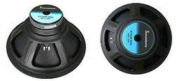 """STARAUDIO Pair 3000W 18"""" Home Audio Speaker Subwoofers Repla"""