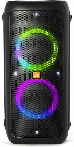 JBL PartyBox 300 Portable Bluetooth Party Speaker with Recha