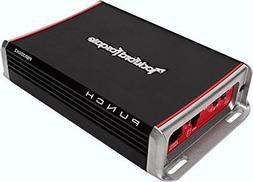 Rockford Fosgate PBR300X2 Punch 300-Watt 2-Channel Boosted R