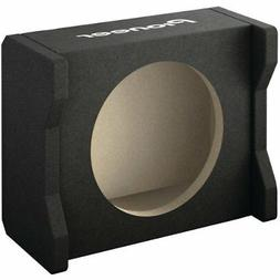 PIONEER PIOUDSW200DB 8 Inch Downfiring Enclosure for the TS-