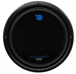Planet Audio AC12D 1800 Watt, 12 Inch, Dual 4 Ohm Voice Coil
