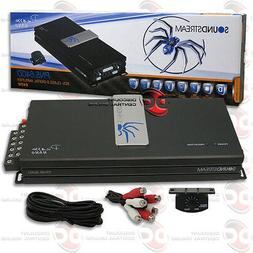 Soundstream PN5.640D Picasso Nano 640 W 5-Channel Class D di