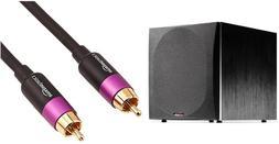 Polk Audio Psw505 12-Inch Powered Subwoofer   Basics Subwoof