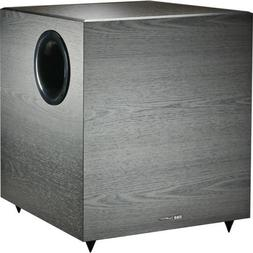 "10"" 350-Watt Powered Down-Firing Subwoofer"