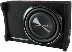 "New Pioneer TS-WX126B 1300 Watts 12/"" Pre Loaded Compact Subwoofer Enclosure Box"