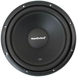 Rockford Fosgate Prime R1S412 R1 12-Inch 150 Watt Subwoofer