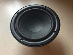 Klipsch ProMedia 2.1 Subwoofer Speaker New OEM 6.5 Woofer Co
