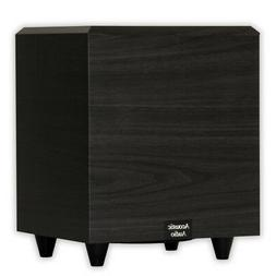 """Acoustic Audio PSW-6 Home Theater Powered 6.5"""" Subwoofer 250"""