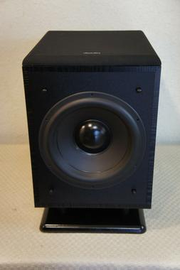 psw150 powered subwoofer