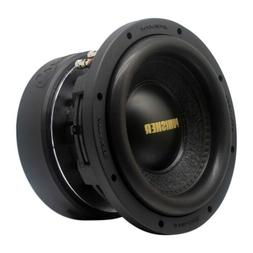 "Rockville Punisher 10D2 10"" 5000w Peak Competition Car Audio"