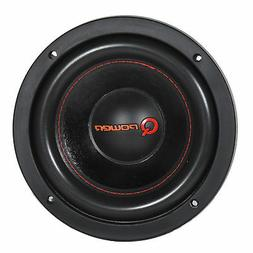 "Qpower 8"" Woofer Super Heavt Duty"