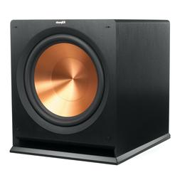 "Klipsch R-115SW 15"" Powered Subwoofer  **Open Box**"