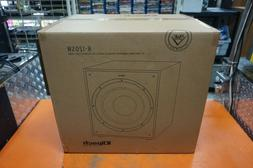 """Klipsch R-120SW 12"""" Subwoofer NEW IN THE BOX"""