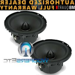 "SOUNDSTREAM R.122 12"" REFERENCE 2000W MAX DUAL 2-OHM SUBWOOF"