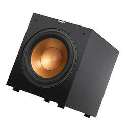 Klipsch R-12SW Reference Powered Sub Woofer Sound System
