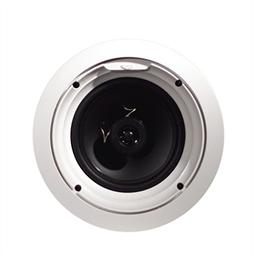 Klipsch R-1650-C In-Ceiling Speaker - White