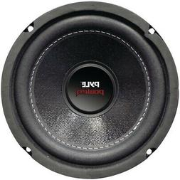 PYLE PLPW6D Pyle Power Series Dual-Voice-Coil 4ohm Subwoofer