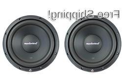 "Rockford Fosgate R1S4-10 Prime 10"" 800 Watt 4 Ohm Car Audio"