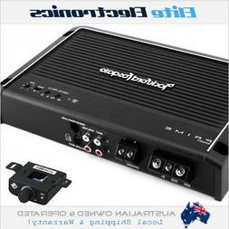 r250x1 prime mono amplifier