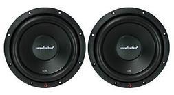Rockford Fosgate R2D2-10 Prime R2 DVC 2 Ohm 10-Inch 250 Watt