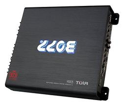 BOSS Audio R3004 - Riot 1200 Watt, 4 Channel, 2/4 Ohm Stable