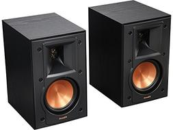 Klipsch RB-10 4-Inch Two-Way Bookshelf Loudspeaker